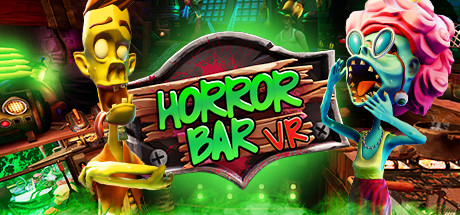 Horror Bar VR Free Download PC Game