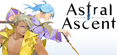 Astral Ascent Free Download PC Game