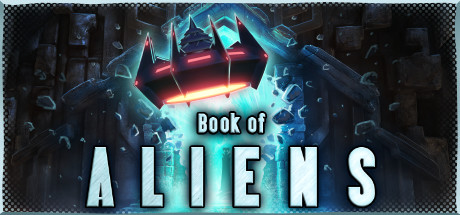 Book of Aliens Free Download PC Game