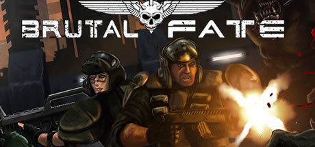 Brutal Fate Free Download PC Game