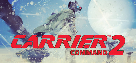 Carrier Command 2 Free Download PC Game