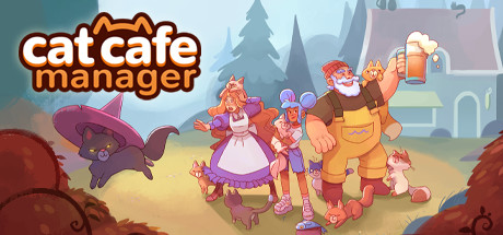 Cat Cafe Manager Free Download PC Game