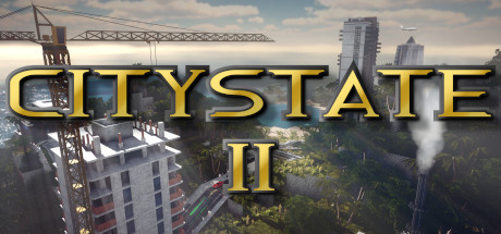Citystate II Free Download PC Game