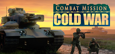 Combat Mission Cold War Free Download PC Game