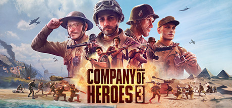 Company of Heroes 3 Free Download PC Game