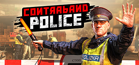 Contraband Police Free Download PC Game