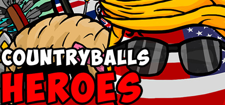 CountryBalls Heroes Free Download PC Game