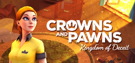 Crowns and Pawns Kingdom of Deceit Free Download PC Game