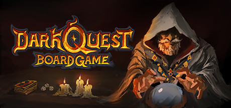 Dark Quest Board Game Free Download PC Game