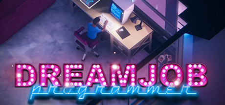 Dreamjob Programmer Free Download PC Game