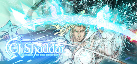 El Shaddai ASCENSION OF THE METATRON Free Download PC Game