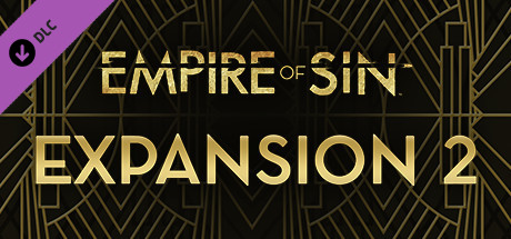 Empire of Sin Expansion 2 Free Download PC Game
