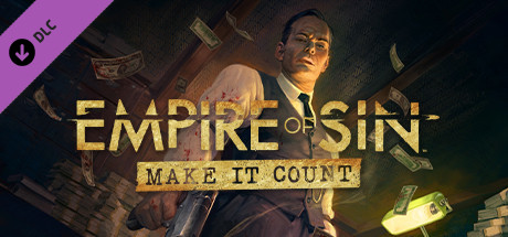 Empire of Sin Make it Count Free Download PC Game