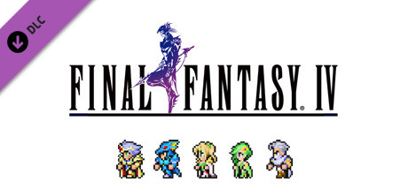 FINAL FANTASY IV OST Wallpaper Free Download PC Game