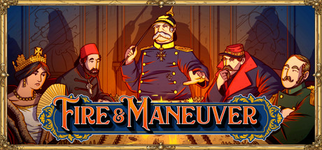 Fire Maneuver Free Download PC Game