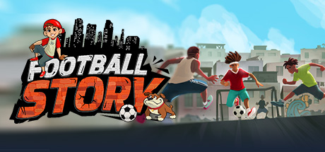 Football Story Free Download PC Game