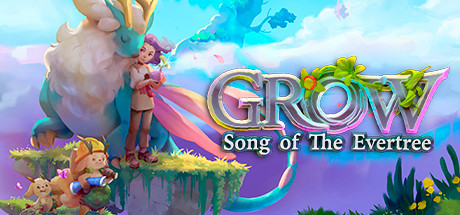 Grow Song of the Evertree Free Download PC Game
