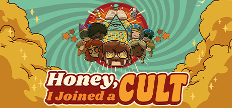 Honey I Joined a Cult Free Download PC Game