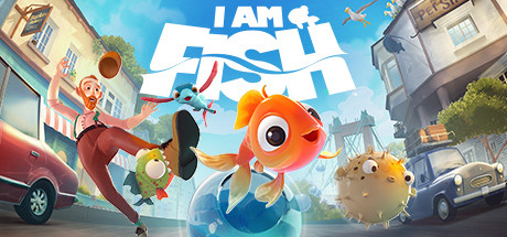 I Am Fish Free Download PC Game
