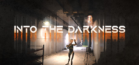 Into The Darkness VR Free Download PC Game