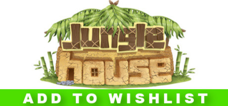 Jungle House Free Download PC Game