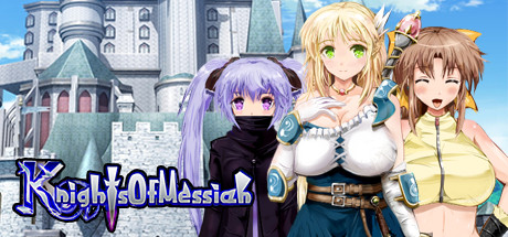 Knights of Messiah Free Download PC Game
