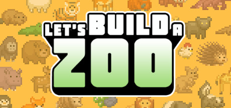 Lets Build a Zoo Free Download PC Game