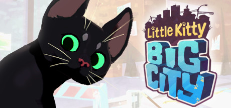 Little Kitty Big City Free Download PC Game