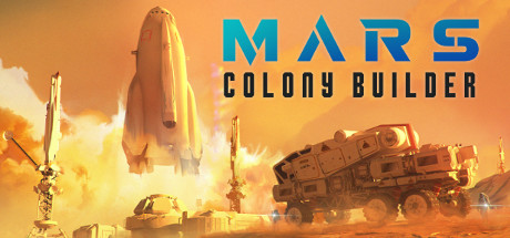Mars Colony Builder Free Download PC Game