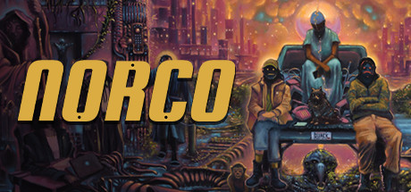 NORCO Free Download PC Game