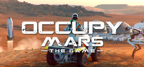 Occupy Mars The Game Free Download PC Game