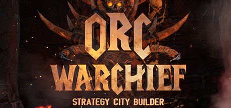 Orc Warchief Strategy City Builder Free Download PC Game