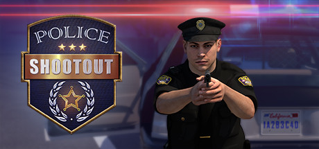 Police Shootout Free Download PC Game
