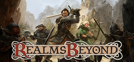 Realms Beyond Ashes of the Fallen Free Download PC Game
