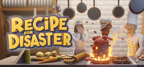 Recipe for Disaster Free Download PC Game