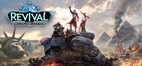 Revival Recolonization Free Download PC Game