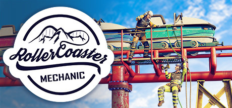 Rollercoaster Mechanic Free Download PC Game