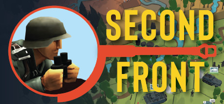 Second Front Free Download PC Game