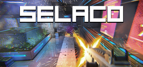 Selaco Free Download PC Game