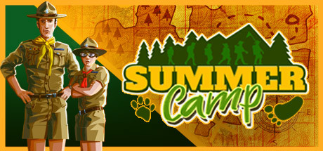 Summer Camp Free Download PC Game