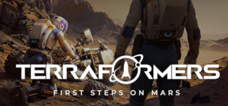 Terraformers First Steps on Mars Free Download PC Game