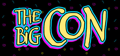The Big Con Free Download PC Game