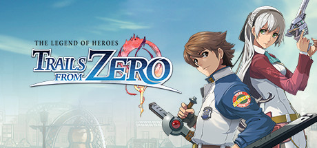 The Legend of Heroes Trails from Zero Free Download PC Game