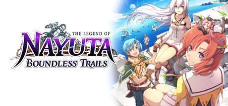 The Legend of Nayuta Boundless Trails Free Download PC Game