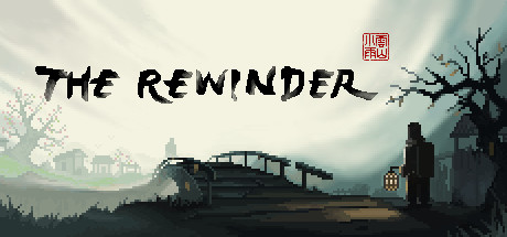 The Rewinder Free Download PC Game