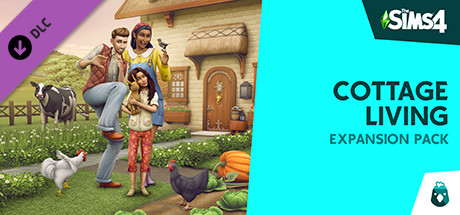 The Sims 4 Cottage Living Expansion Pack Free Download PC Game