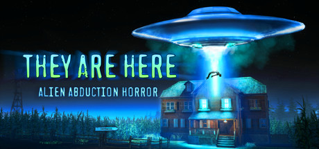 They Are Here Alien Abduction Horror Free Download PC Game