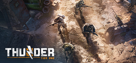 Thunder Tier One Free Download PC Game