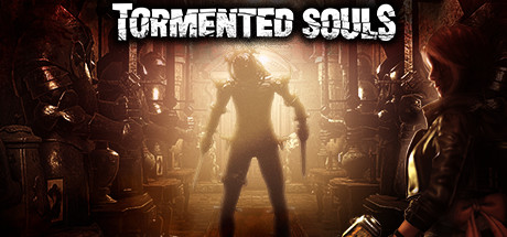 Tormented Souls Free Download PC Game