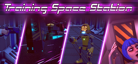 Training Space Station Free Download PC Game